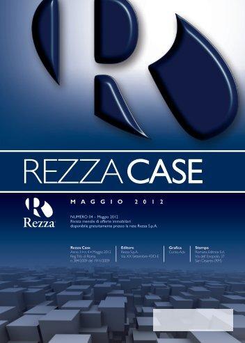 M A G G I O 2 0 1 2 - Rezza Spa