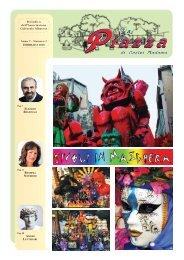 Anno 7 - Numero 2 FEBBRAIO 2010 Periodico dell ... - La Piazza