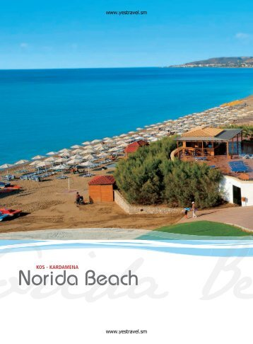 Norida Beach - SHOWmi.tv
