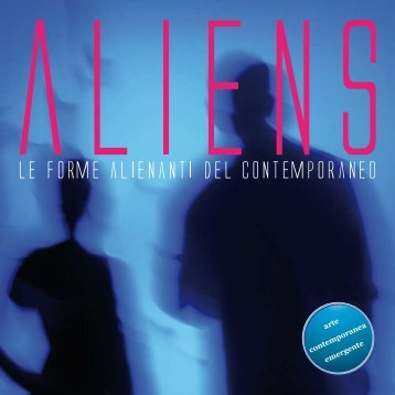Aliens - Vania Elettra tam