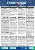 Scarica il catalogo degli Abbattitori di ... - TECNODOM SpA - Page 2
