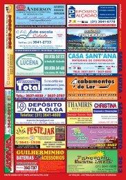 LUCENA - Lista Telefônica Eguitel