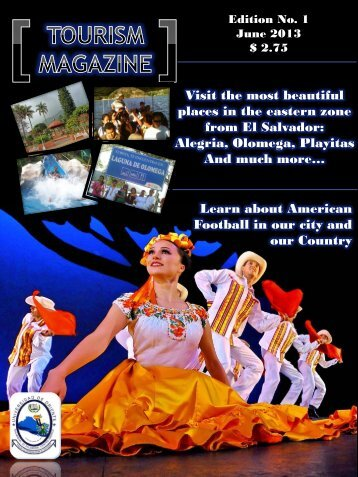 Tourism Magazine!...