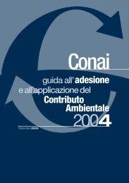 Contributo Ambientale - Confartigianato - Bologna