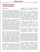 Boletín informativo Antorcha Atlixco - Page 2