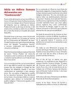 Boletín informativo Antorcha Atlixco - Page 4