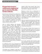 Boletín informativo Antorcha Atlixco - Page 5