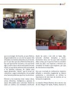 Boletín informativo Antorcha Atlixco - Page 6
