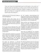 Boletín informativo Antorcha Atlixco - Page 7
