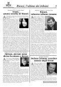 Rienzi - Il giornale dei Grandi Eventi - Page 5