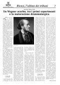 Rienzi - Il giornale dei Grandi Eventi - Page 7