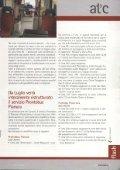 GST Bologna - associazione fitram - Page 6