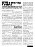 sotto i due figli a donna - Una città - Page 3