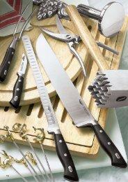 Coltelleria - AF coltelli