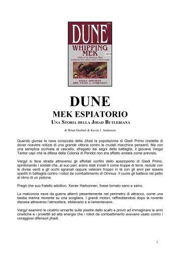 Dune Pdf Free