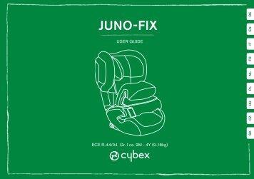 JUNO-FIX - Cybex