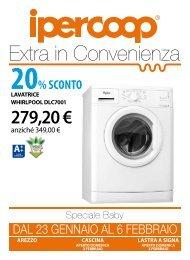 20% sconto - Unicoop Firenze