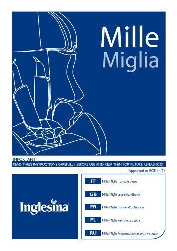 Miglia - Bangla.pl