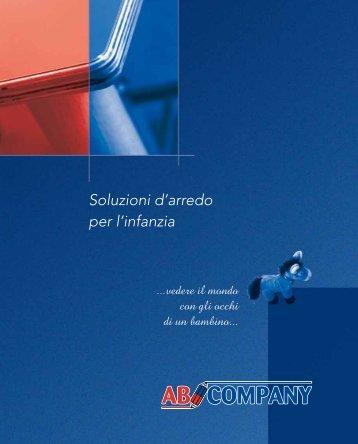 Catalogo arredo AB COMPANY - ABCompany.net