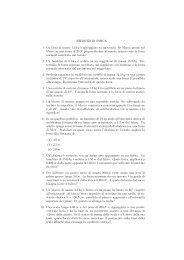 Esercizi sull'equilibrio dei corpi rigidi - Massimo Marini