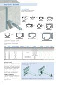 Channel & Bolt 20pp Italian new web inside:1/1693 Channel & Bolt ... - Page 6