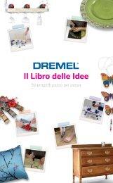 Il Libro delle Idee - Dremel