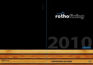 NOVITÀ 2010NOVITÀ - Edilportale