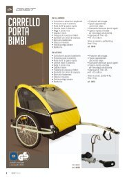 CARRELLO PORTA BIMBI - Gist Italia