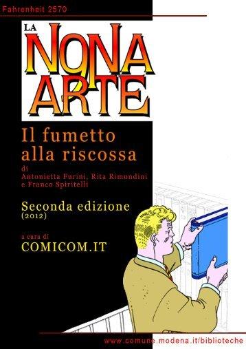 versione pdf - Comune di Modena