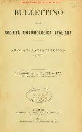 Giglio-Tos, E. (1912) Bull. Soc. Ent. Ital