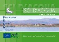 Scarica Vademecum del pescatore file pdf 10.5 Mb - Progetto Life ...