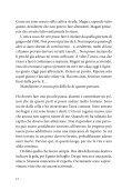 Leggi l'inizio del libro - Giunti - Page 7