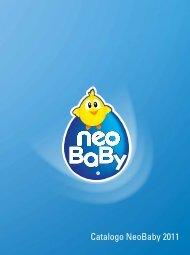 Consulta il catalogo NeoBaby 2011