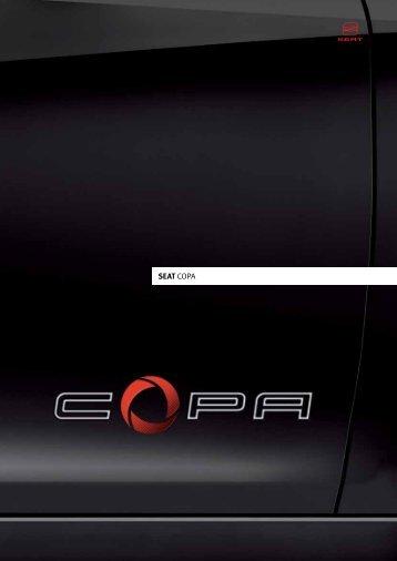 SEAT COPA - Promoauto