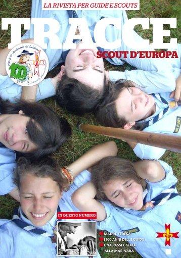 Tracce_2010_1 - Gruppo Roma 65