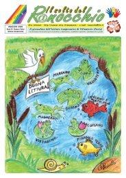 Numero unico maggio 2009 (in formato pdf) - Virgilio