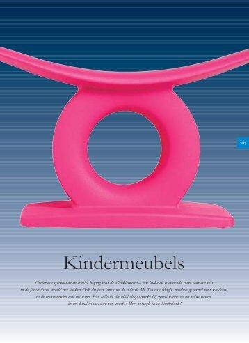 Kindermeubles - Eurobib