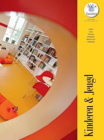 Kinderen & Jeugd catalogus 2011/2012 | NL | .pdf