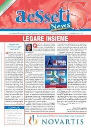 LEGARE INSIEME - Associazione Sclerosi Tuberosa