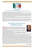 celebrata la giornata delle associazioni d'arma - Associazione ... - Page 3