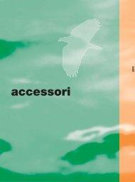 scarica catalogo accessori - Mitstudio.it
