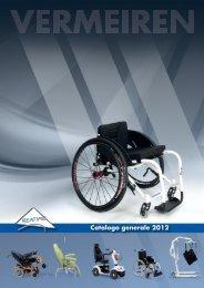 Catalogo 2012 ITALIA - Vermeiren