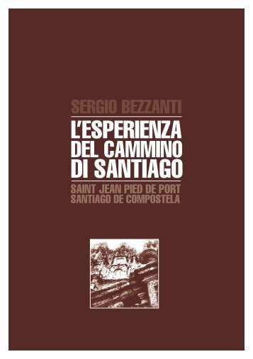 DI SANTIAGO - Pellegrini Belluno