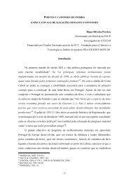 Hugo Silveira Pereira Doutorando em História na FLUP ... - citcem