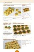 Inhaltsverzeichnis Frischprodukte Indice dei prodotti freschi - capone - Page 2