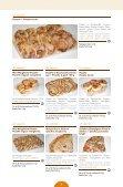 Inhaltsverzeichnis Frischprodukte Indice dei prodotti freschi - capone - Page 3
