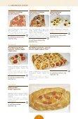 Inhaltsverzeichnis Frischprodukte Indice dei prodotti freschi - capone - Page 4