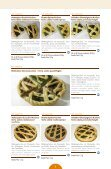 Inhaltsverzeichnis Frischprodukte Indice dei prodotti freschi - capone - Page 5