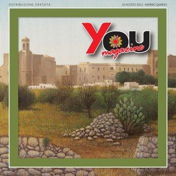 Numero 15 - You Magazine
