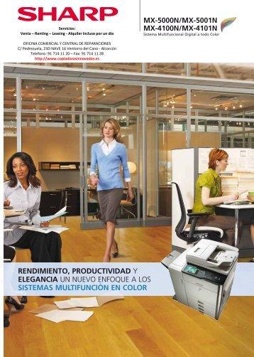 Catálogo en PDF